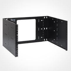 ICC EZ-Fold Patch Panel Wall Mount Bracket - 15 Inch Depth
