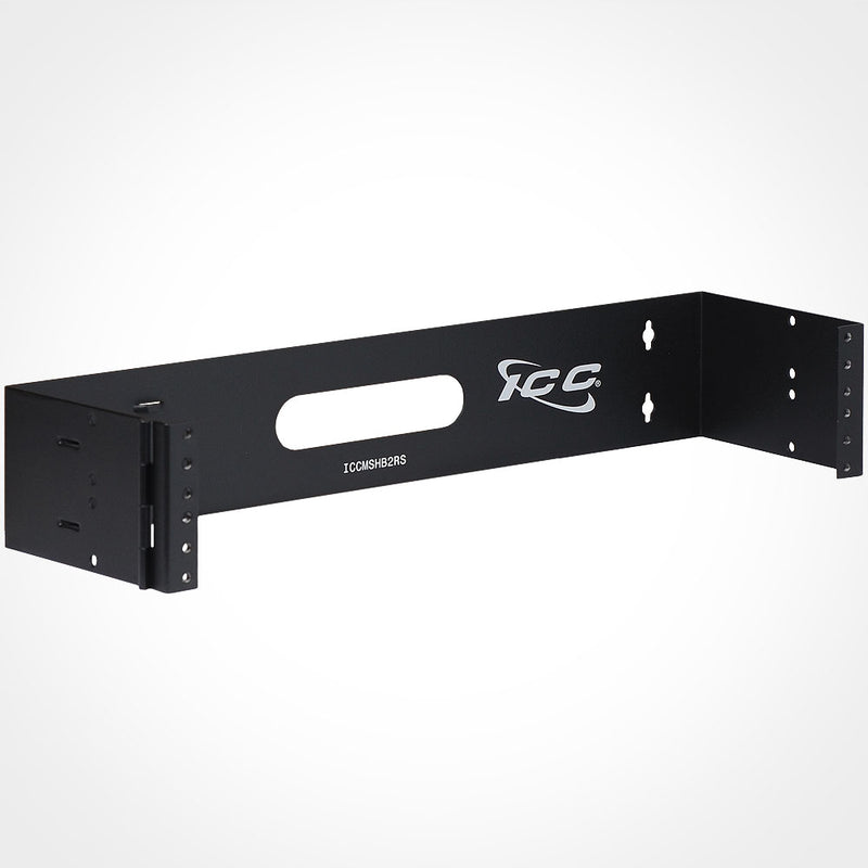 ICC Hinged Wall Mount Bracket