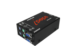 ADDER Link ipeps Dual Access KVM-over-IP - Genuine