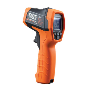 Klein Tools IR10 Dual-Laser Infrared Thermometer, 20:1