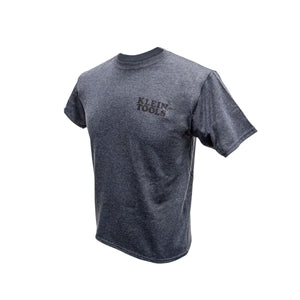 Klein Tools MBA00042-1 Hanes® Tagless® T-Shirt