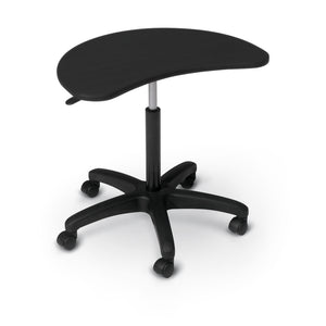 Essentials POP Mobile Laptop Stand (Black)