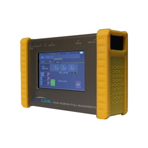 PureLink HDG Pro 4K/HDCP 2.2 Signal Generator & Analyzer w/Touch Panel