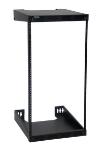 FORGE Wall Mount Relay Rack Frame - 18