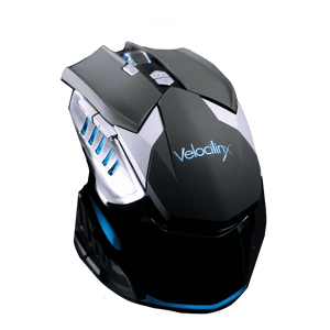 Velocilinx Tyr VXGM-MS6B-10K Optical Gaming Mouse