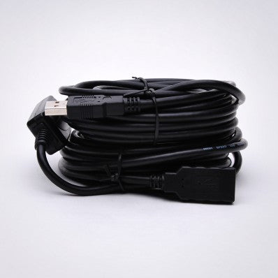 USB Extension Cable with Repeater - USB 2.0 Type A Male to Female