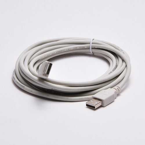 USB 2.0 Cable - Type A Male to Male