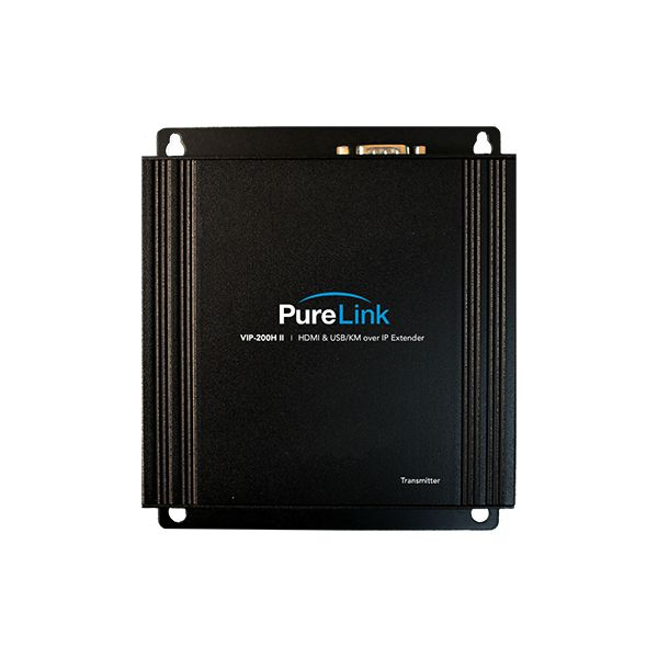 PureLink VIP-200H II Tx HDMI & USB/KM over IP Transmitter/Encoder