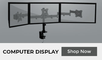 computer display shop now