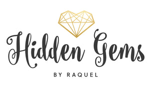 Hidden Gems by Raquel
