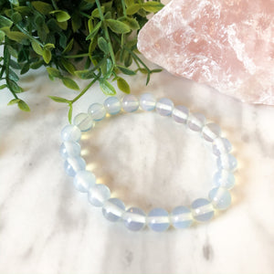 Opalite Stacker - Hidden Gems by Raquel