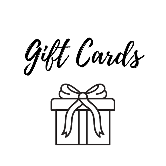 Gift Card - Hidden Gems by Raquel