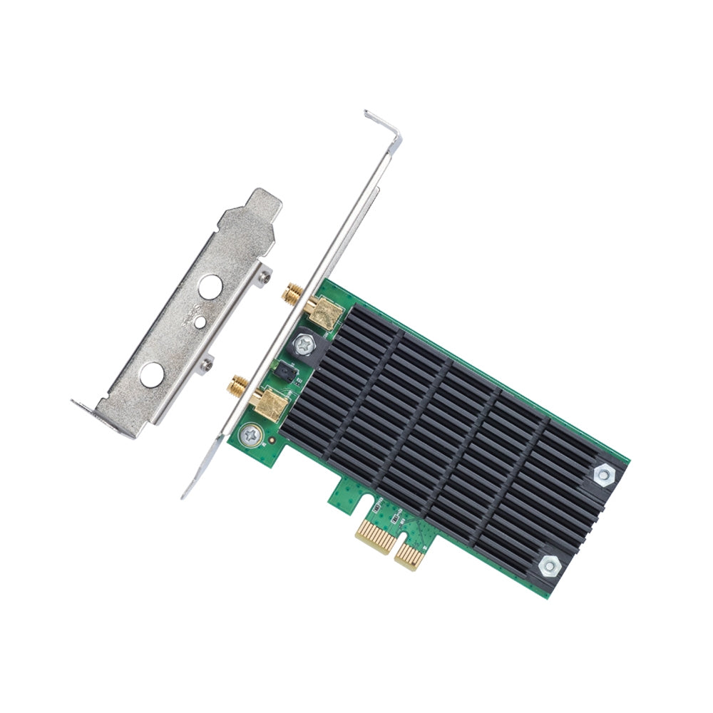 TP-Link AC1200 Wireless Dual Band PCI Express Adapter Archer T4E