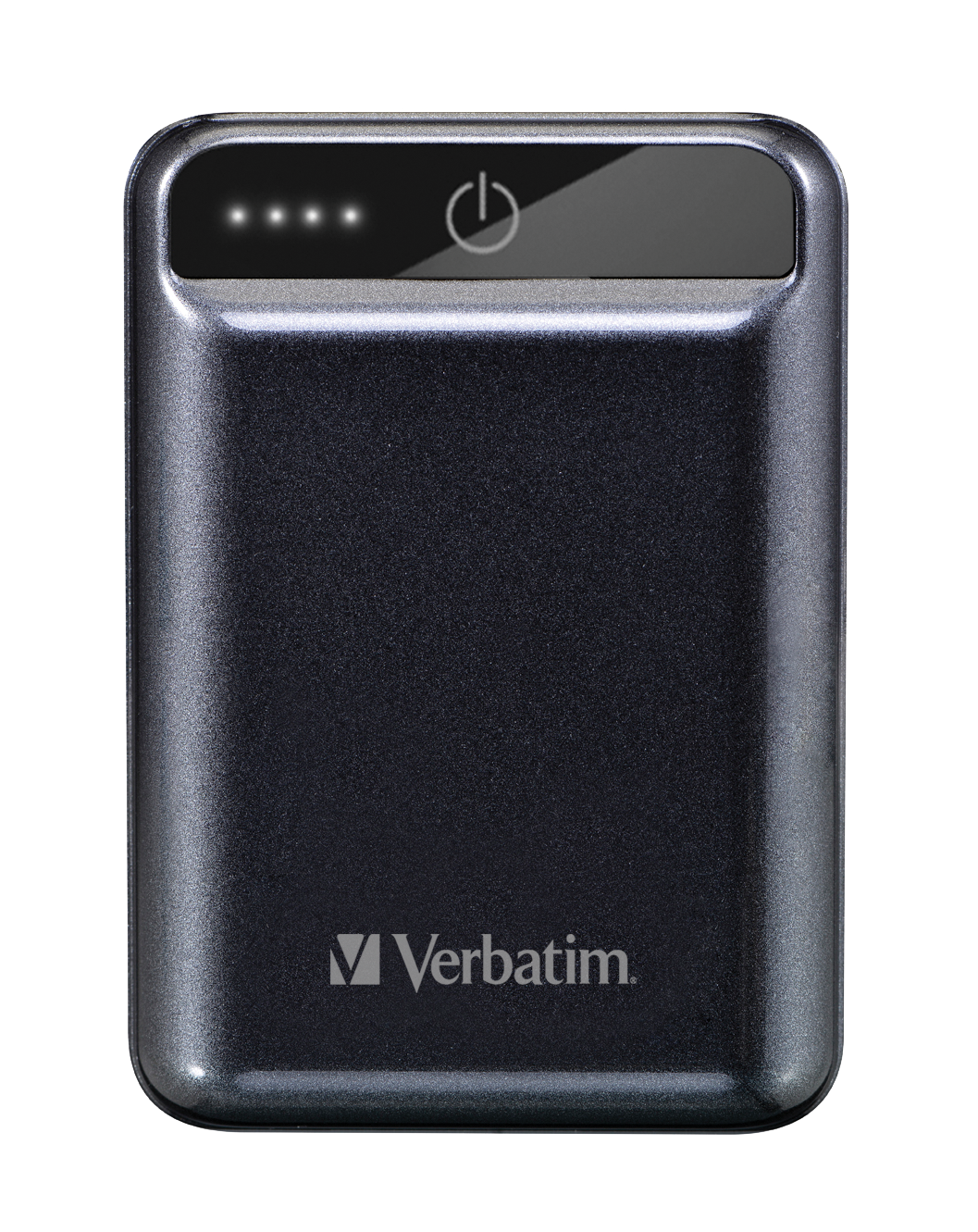 Verbatim Pocket Power Pack  10,000 mAh - GRAPHITE