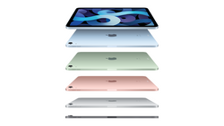 iPad Air 4th Generation WiFi 256GB Sky Blue