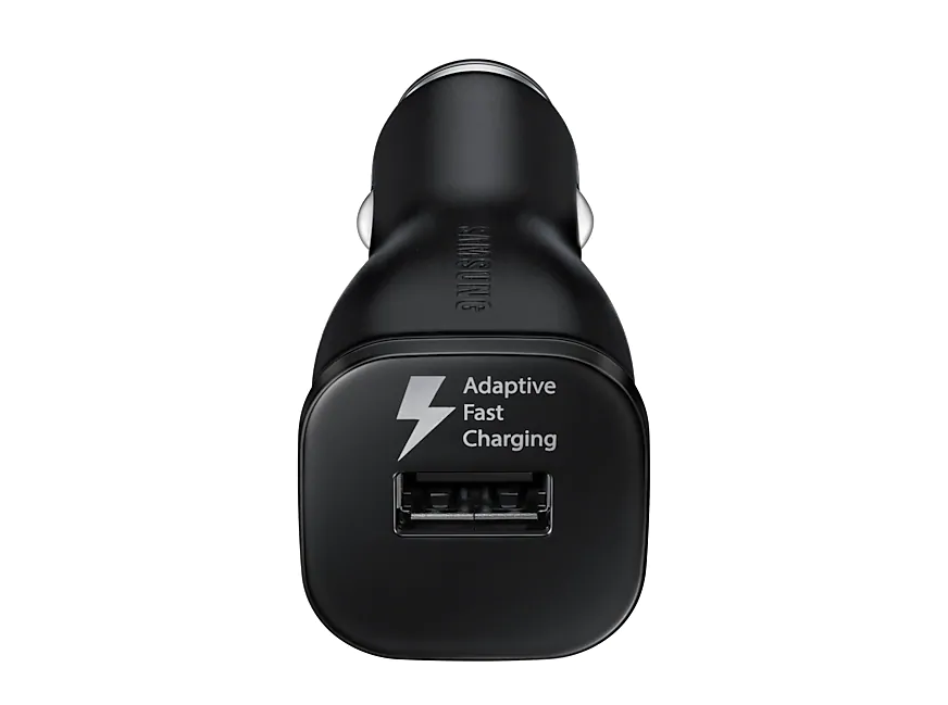 Samsung Fast Charge Car Charger - USB Type-C