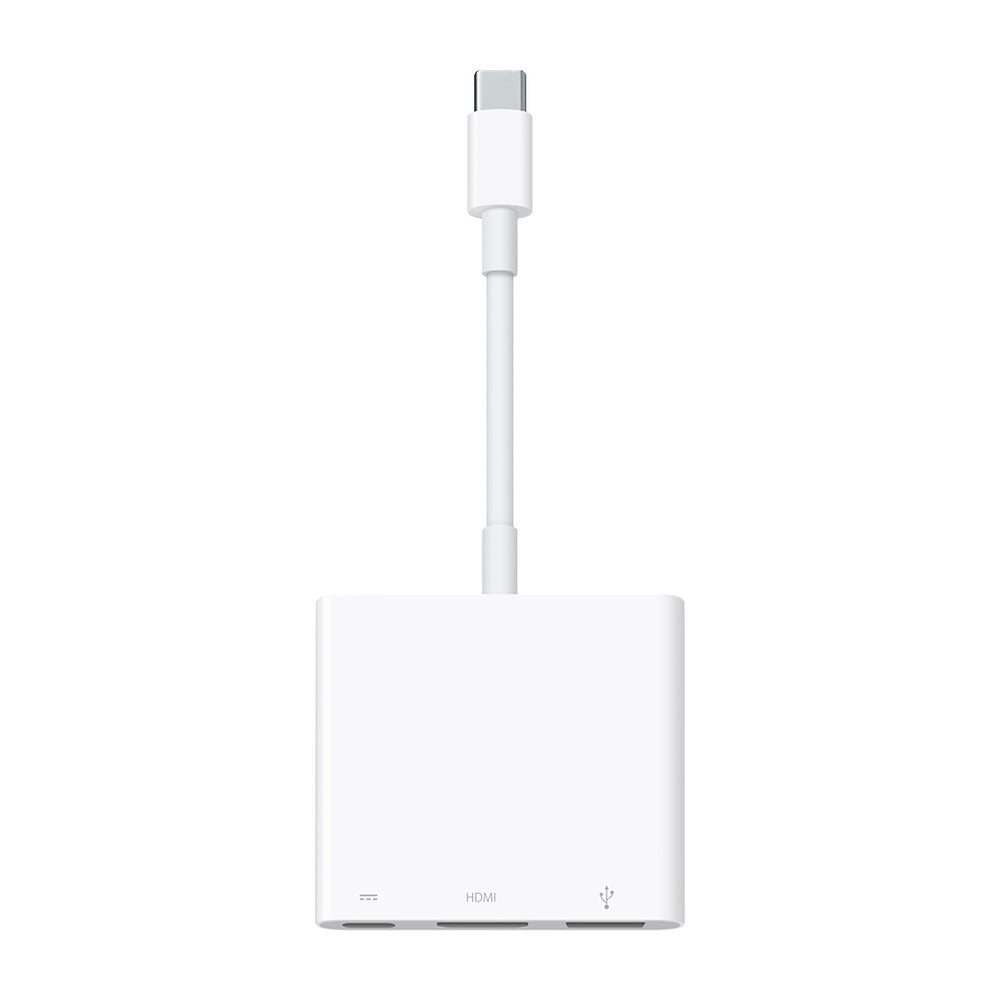 Apple USB-C to Digital AV Multiport Adapter