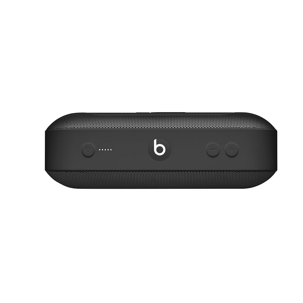 Beats Pill+ Portable Wireless Bluetooth Speaker - Black