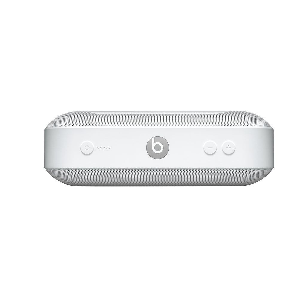 Beats Pill+ Portable Wireless Bluetooth Speaker - White