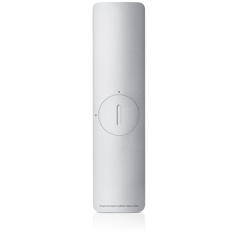 Apple Remote - Cotrol Your Mac/iPod/iPhone - MM4T2AM/A