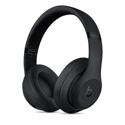 Beats Studio3 Wireless Over‑Ear Headphones - Matt Black