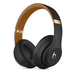 Beats Studio3 Wireless Headphones — The Beats Skyline Collection — Midnight Black