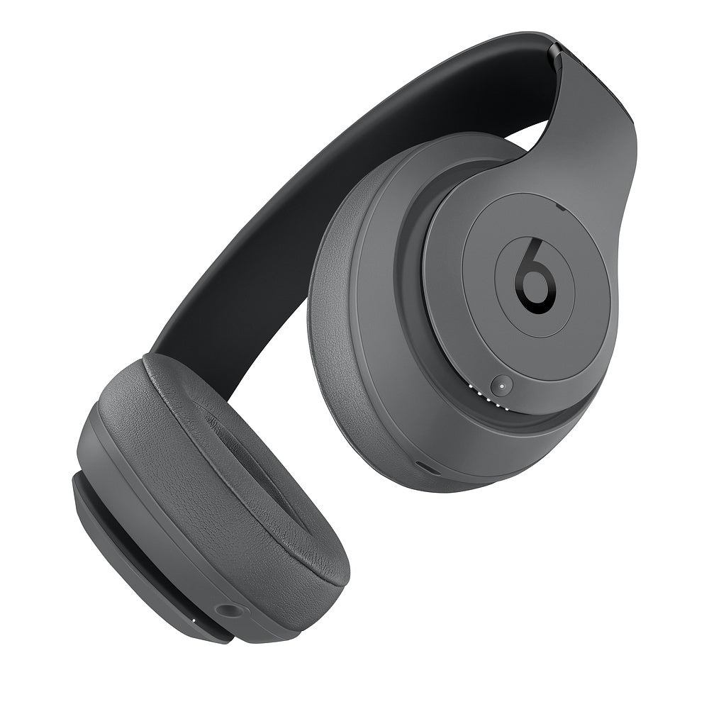 Beats Studio3 Wireless Over‑Ear Headphones - Grey