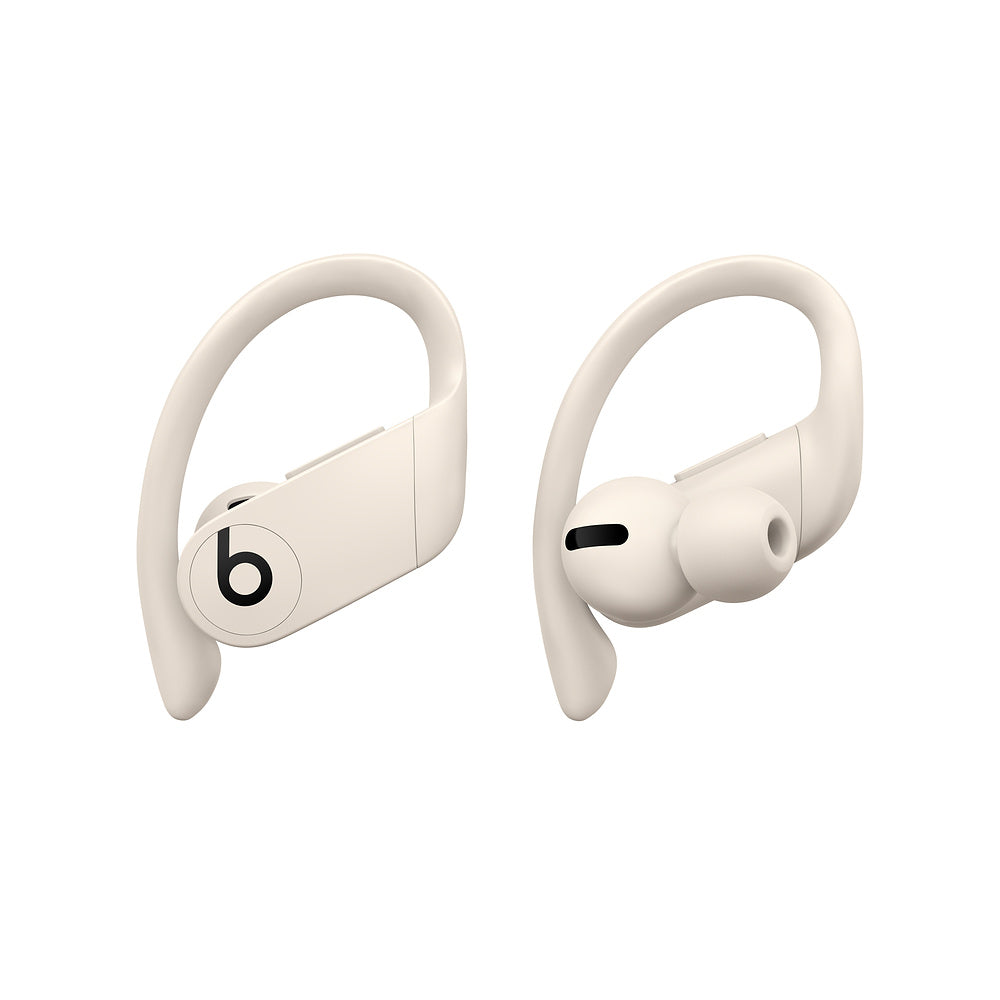 Powerbeats Pro - Totally Wireless Earphones - Ivory