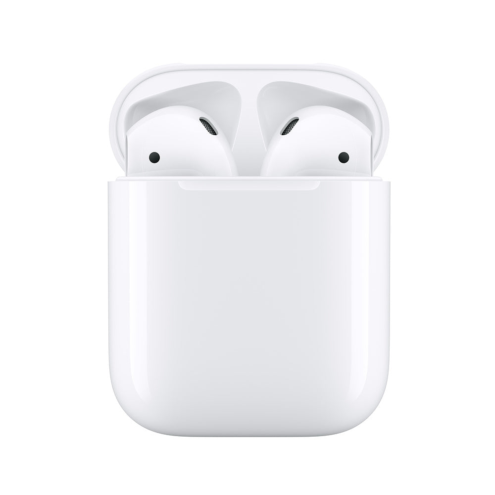 New Apple Airpods With Charging Case