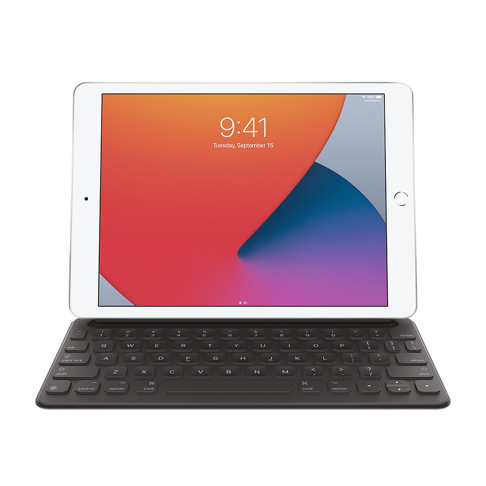 Smart Keyboard for iPad (8th generation) — US English