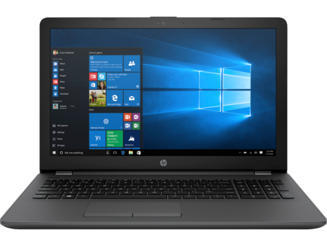 HP 250 G6 i5-7200U 4GB RAM 500GB HDD Win 10 Home