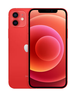 iPhone 12 128GB Product (Red)