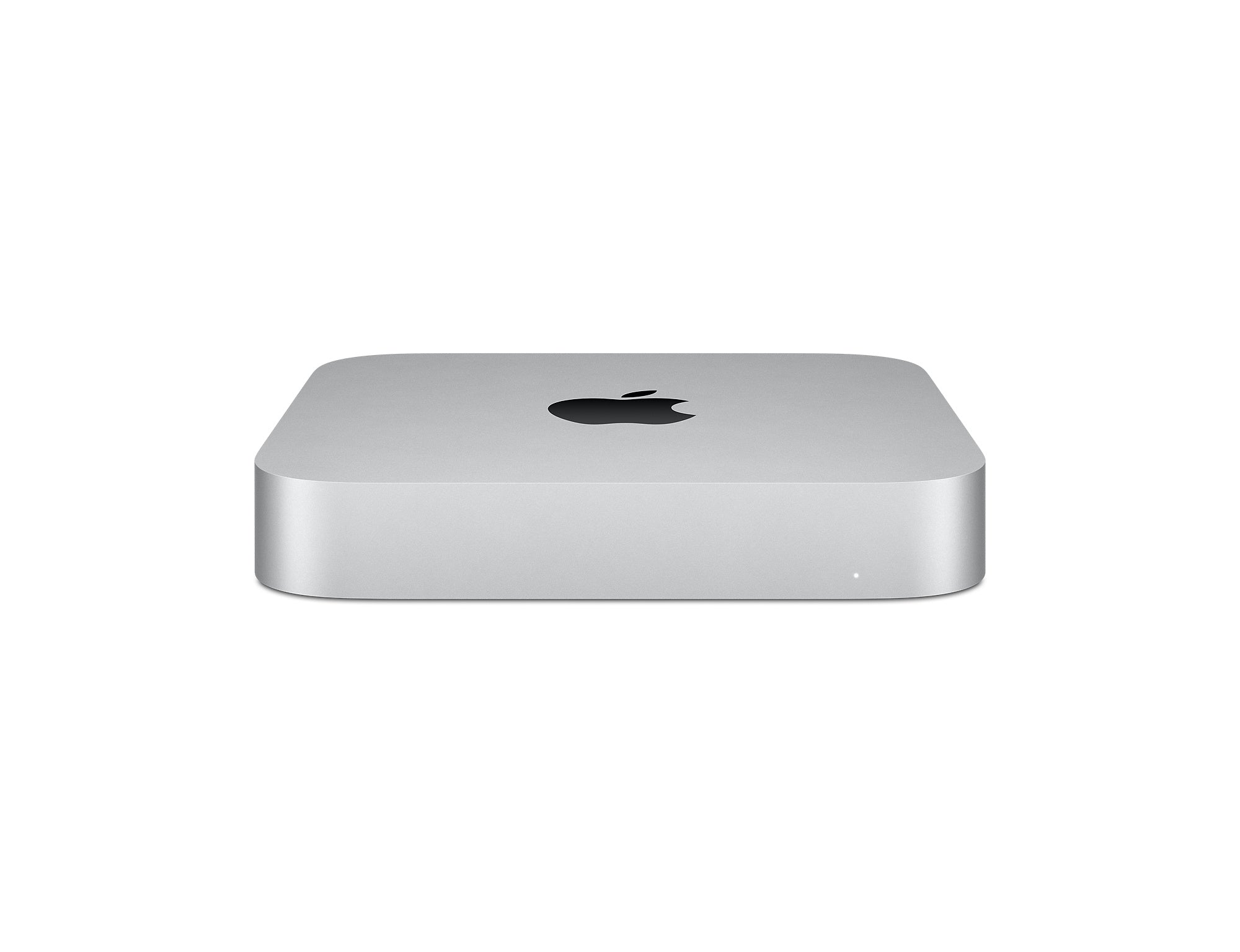 Mac mini: Apple M1 chip with 8 core CPU and 8 core GPU, 512GB SSD
