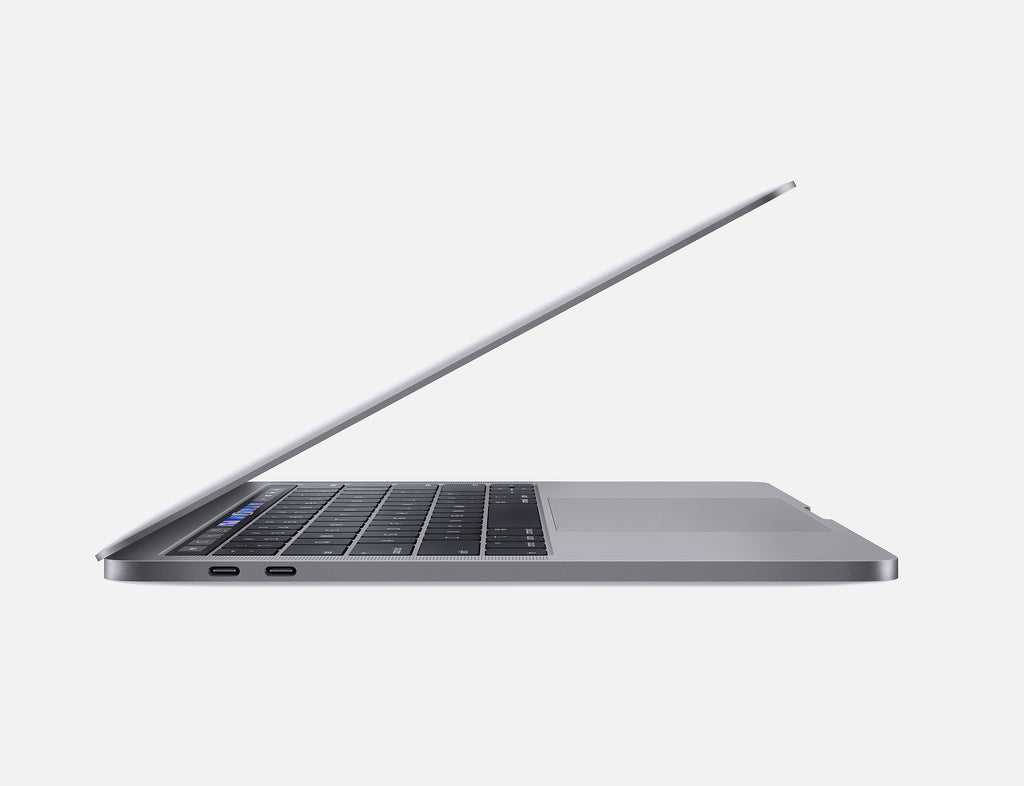 "MacBook Pro 16"" Core i9 1TB with Touch Bar Space Grey"