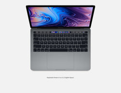 "MacBook Pro 16"" Core i7 512 GB with Touch Bar Space Grey"