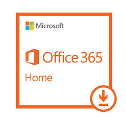 Microsoft Office 365 Home 1 Year Subscription ESD