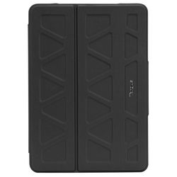 Targus Pro-Tek Case iPad 7th, 8th Gen iPad Air 10.5inch iPad Pro 10.5in Black