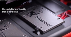 Kingston A400 120 GB SSD