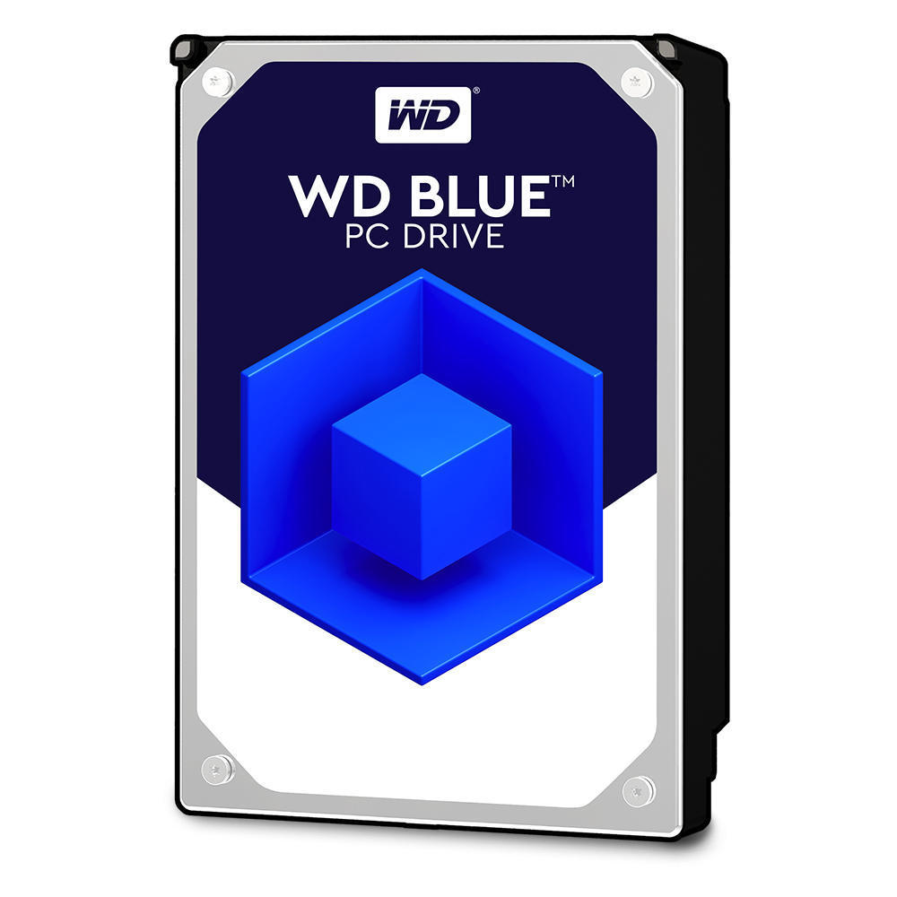 WD Blue 6TB 3.5inch Internal Hard Drive