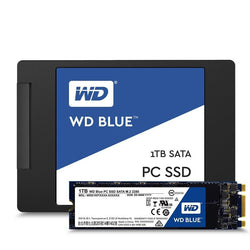 WD Blue SSD 250GB