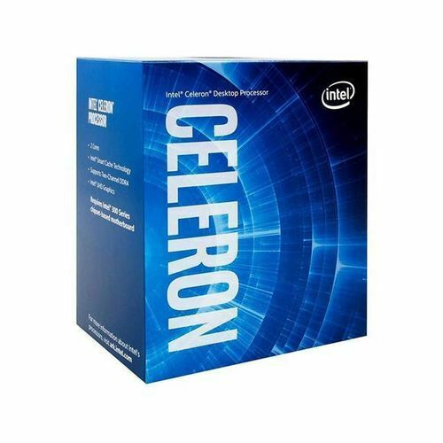 Intel Celeron Processor G5905 LGA-1200 BX80701G5905 10th Gen