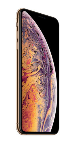 iPhone XS Max 512GB A1201 Gold