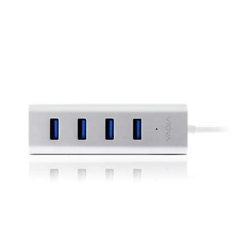 ALOGIC 4 Port USB 3.0 Hub - Premium Series