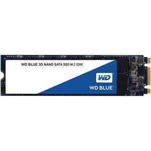 WD Blue M.2 SSD 250GB