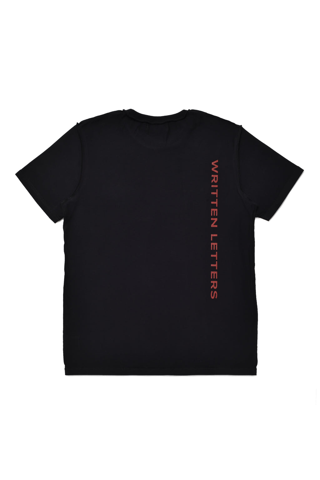 Black Logo T-Shirt