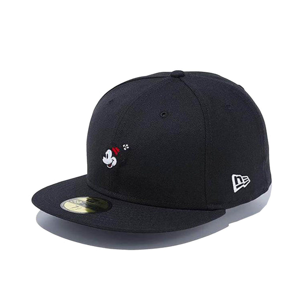 59FIFTY Disney Minnie Mouse Black Caps New Era