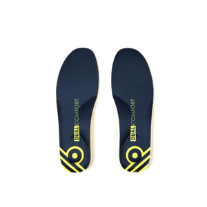 Admiral Women's Dual Comfort Lifestyle Insoles Accessories Admiral