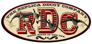 Replica Decoy Company