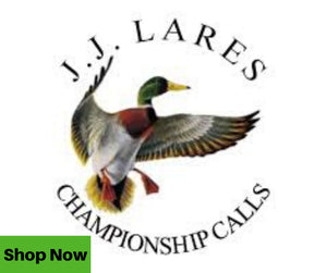 Check Out The Newest JJ Lares Calls Arrivals!