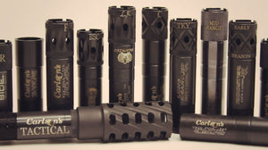 Save Big On Premium Choke Tubes
